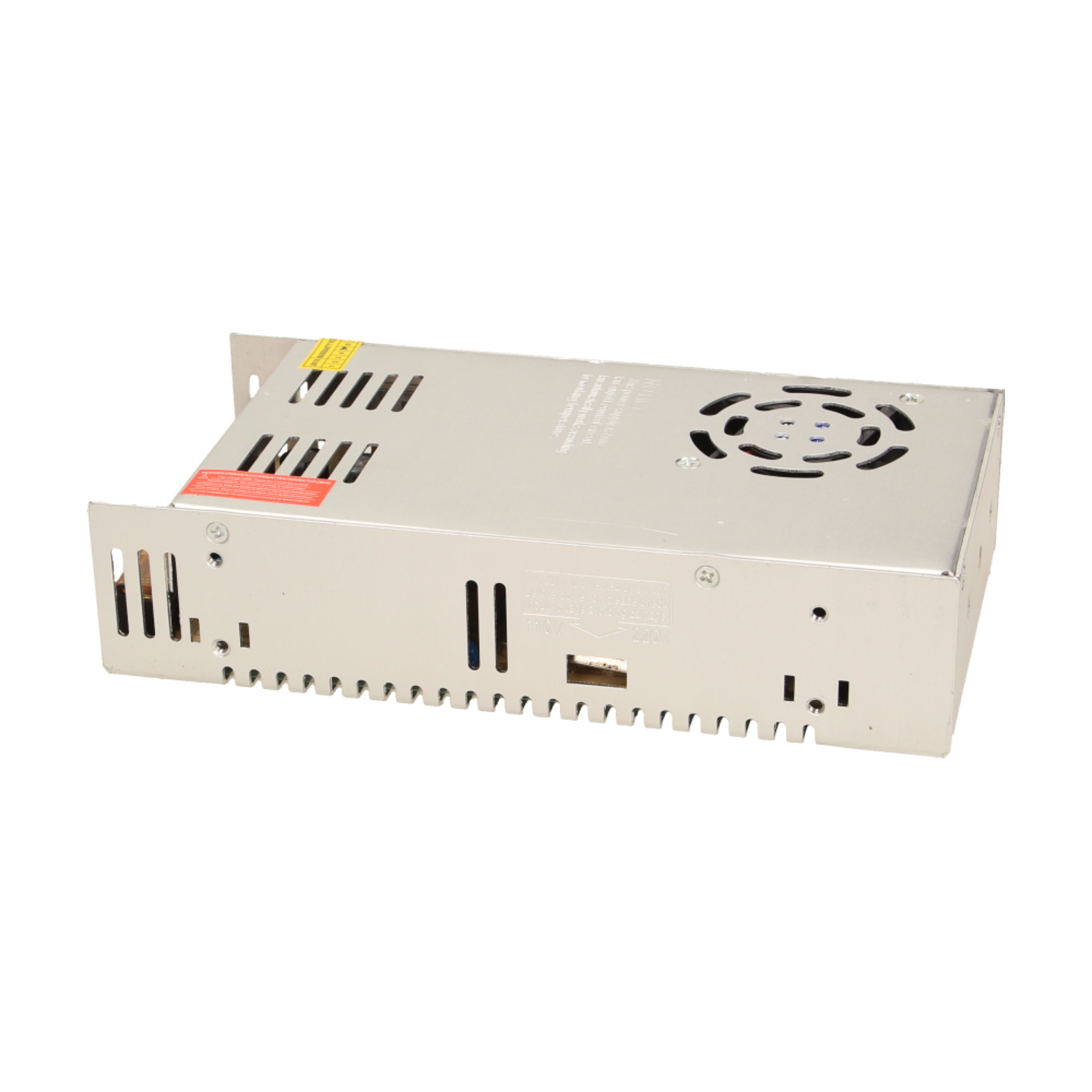 Open-frame power supply unit module 12VDC, 400W, IP20