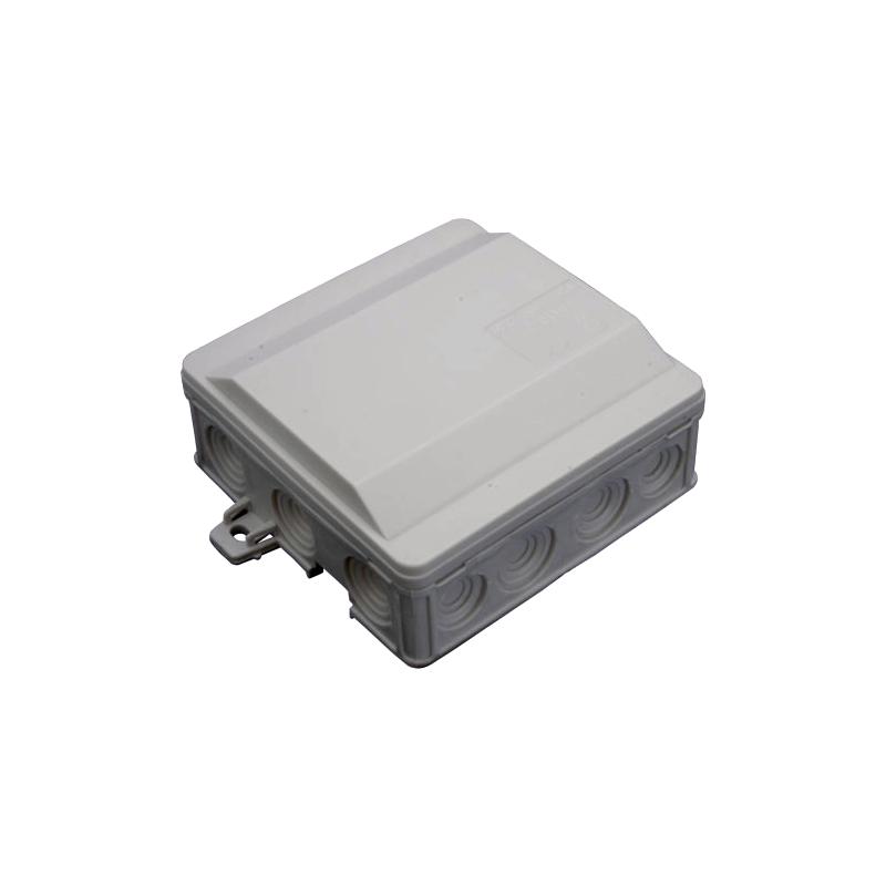 Puszka nadtynkowa 90x90 Klik, IP54