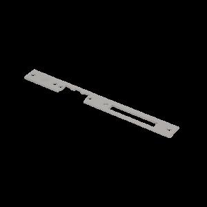 Szyld prosty długi malowany, 250 mm